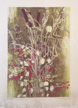 Bálványos Huba - Piros bogyók, 1981