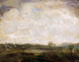 Magyar Mannheimer, Gusztáv - Swirling clouds