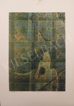 Haász Ágnes - …ablakként…, 2001
