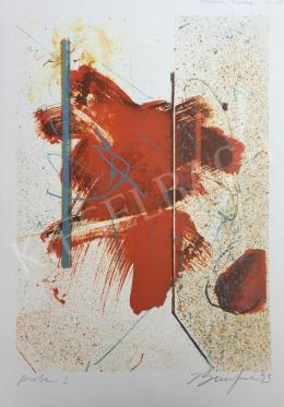 Frederick D. Bunsen - Probe 2, 1999