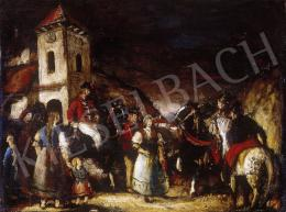 Rudnay, Gyula - Celebration