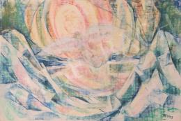 Dániel Kornél Miklós - Napba szálló angyal, 1993