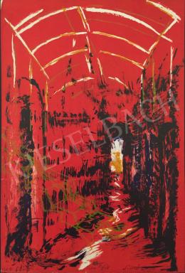 Sinkó István - Két fény, 2000