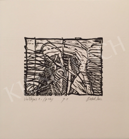 Butak András - Változás C, 2002
