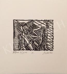Butak, András - Change B., 2002