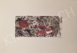 Kováts, Borbála - Fish III., 1998
