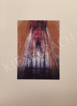 Kádár Katalin - Az erdő is szent hely…II, 2002