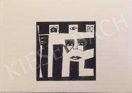 Balás Eszter - Rajzok a tudatalattiból, BEZÁRVA, 1998