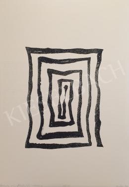 Balás Eszter - Rajzok a tudatalattiból, MISZTÉRIUM, 1998