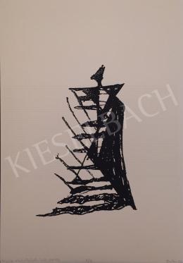 Balás Eszter - Rajzok a tudatallatiból: Kettős, 1998