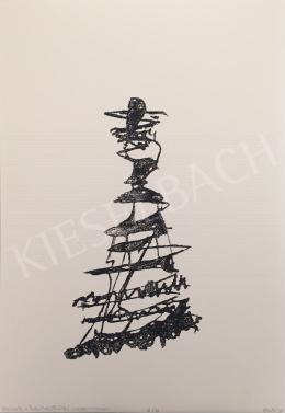 Balás Eszter - Rajzok a tudatallatiból: Szerpentin, 1998