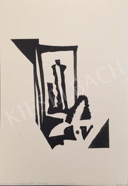 Balás Eszter - Rajzok a tudatallatiból: Színház, 1998
