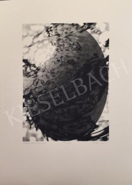Bitó Ildikó - Születés előtt I., 2001