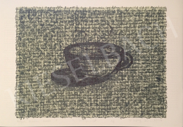 Szőnyi, Krisztina - Letter of Morning Coffee I., 1998