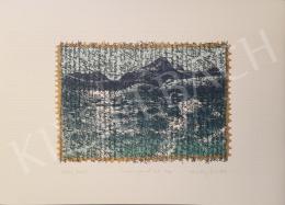 Szőnyi, Krisztina - Cold Letter, 1998