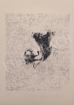 Szőnyi Krisztina - Bika II., 2001