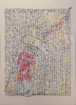 Szőnyi Krisztina - Songoku repül a robotokhoz…, 2001