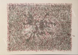 Szőnyi Krisztina - Rejtett kulcsai levele…, 2000