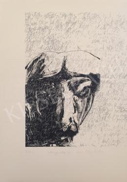 Szőnyi, Krisztina - Bull III., 2001