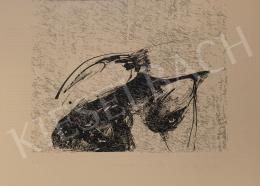 Szőnyi, Krisztina - Bull I., 2001