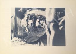 Borbély Ferenc Gusztáv - Under mirrors I.,1997
