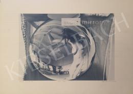 Borbély, Ferenc Gusztáv - Under Mirrors II.,1997
