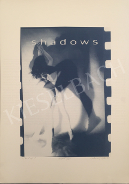 Borbély Ferenc Gusztáv - Shadows V.,1997