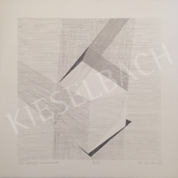 Péli, Mandula - Untitled III., 1997