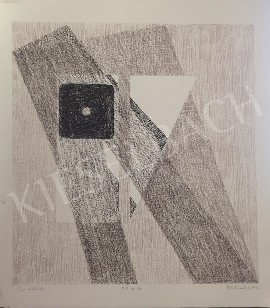 Eladó Péli Mandula - Cím nélkül, 2002 festménye
