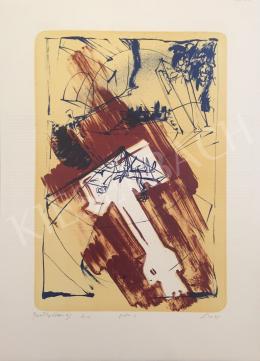 Sinkó, István - Note Paper, 1995