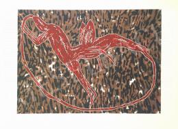 Kalmár, István - Centaur, 1997