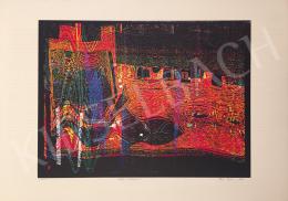 Haász Ágnes - Színtér, 2000