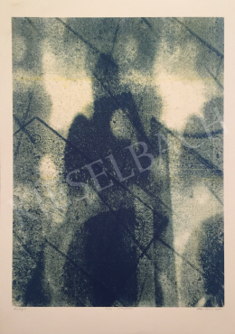 Haász, Ágnes - Shadow-Figure I., 2001