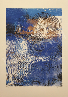 Haász, Ágnes - Sun Labyrinth, 1998