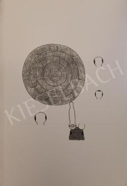 Kótai, Tamás - Graphic I., 1997