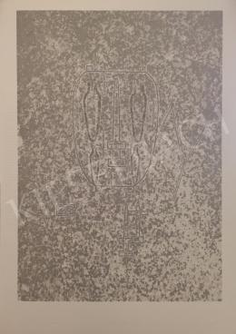 Kótai, Tamás - Graphic II., 2000