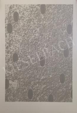 Kótai, Tamás - Graphic III., 2000