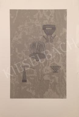 Kótai, Tamás - Crustgraphic III., 1996