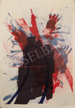 Frederick D. Bunsen - Wounds, 1993