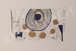 Dezső, Andrea - Roaddiary I., 1996