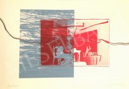 Szirányi, István - Conversation I., 1998