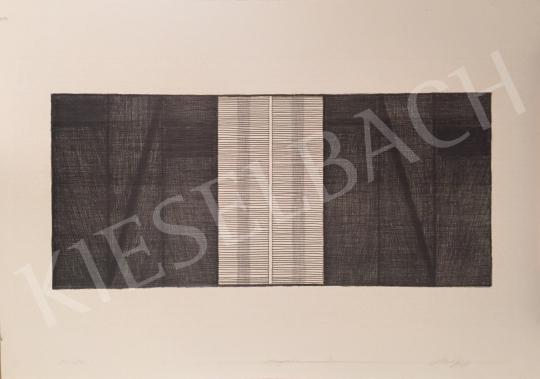 Eladó Gallusz Gyöngyi - Cím nélkül II., 1995 festménye