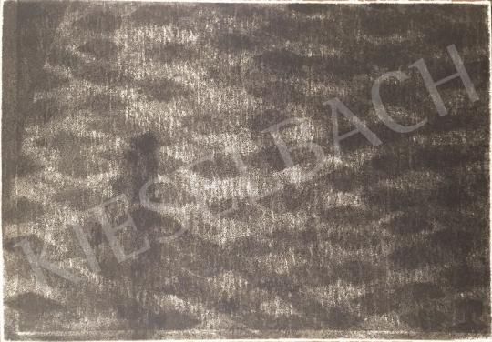 Eladó Gallusz Gyöngyi - Cím nélkül III, 1997 festménye