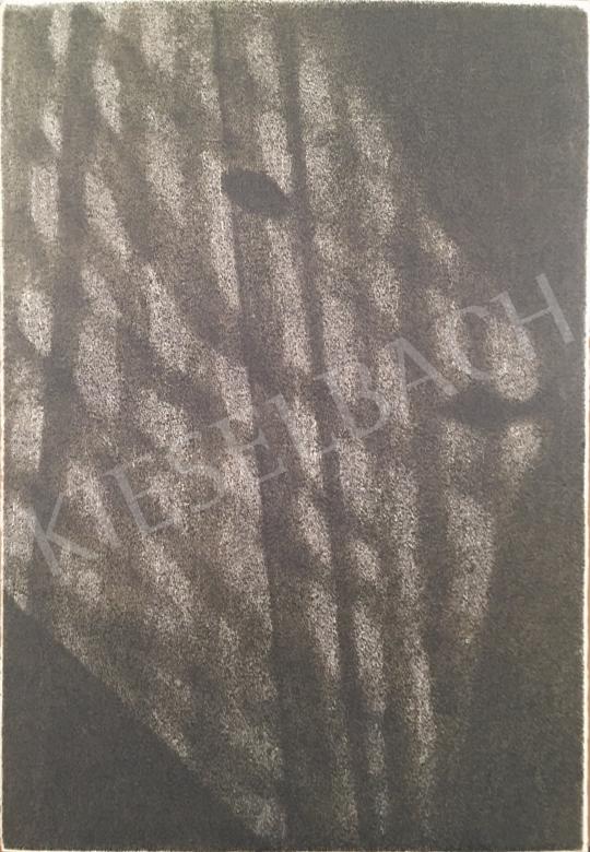 Eladó Gallusz Gyöngyi - Cím nélkül II, 1997 festménye