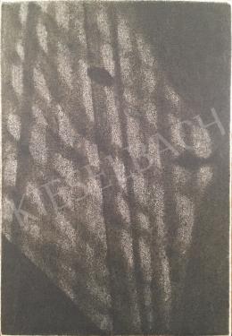 Gallusz Gyöngyi - Cím nélkül II, 1997
