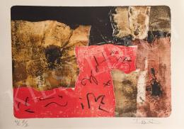 Tuzson-Berczeli, Péter - Untitled, 1993