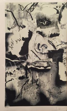 Tuzson-Berczeli Péter - Proba, 1993
