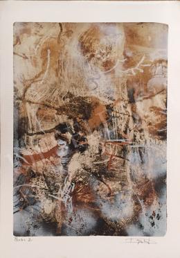 Tuzson-Berczeli Péter - Proba 2, 1994