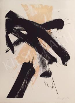 Frederick D. Bunsen - Untiteled, 1994