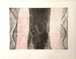Ismeretlen művész, Ileana jelzéssel - Boolíer, 1993